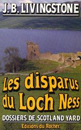 Les Disparus du Loch Ness