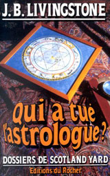 Qui a tué l'astrologue ?