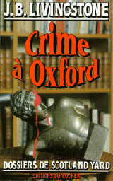 Crime à Oxford