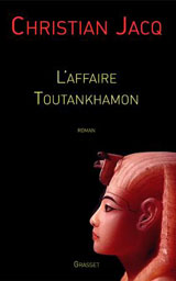 L'Affaire Toutânkhamon
