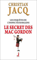 Le Secret des Mac Gordon