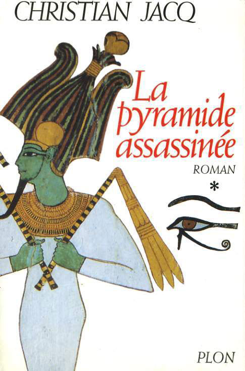 La Pyramide assassinée