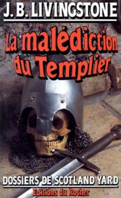 La Malédiction du Templier