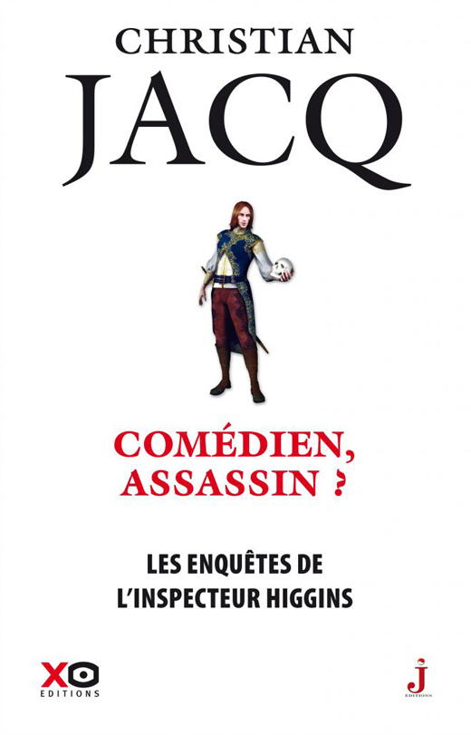 Comédien, assassin ?