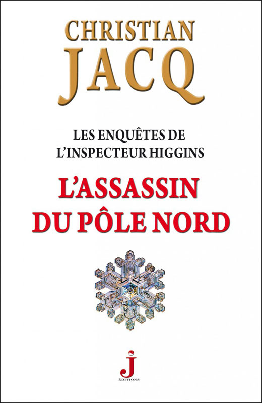 L'Assassin du pôle nord